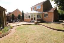 3 bedroom Detached property for sale in Jowitt Avenue, Kempston...