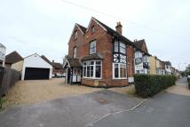 Flat for sale in Spring Road, Kempston...