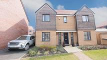 4 bed Detached property in Ashpole Avenue...