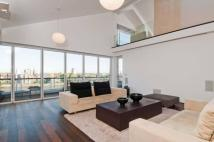 Penthouse for sale in Thames Quay...