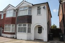 semi detached house to rent in Findon Road, Gosport