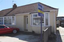 Bungalow to rent in Westbrook Road...