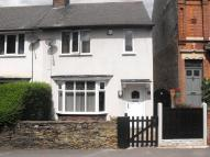 3 bed semi detached home to rent in Valley Road, Spital...