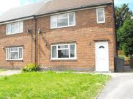 semi detached home in St. Augustines Crescent...
