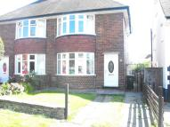2 bed semi detached home in Brookbank Avenue...