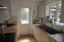 semi detached home in Holmebank East...