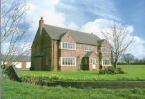 4 bedroom Country House in Chebsey, ST21