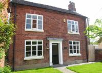3 bed Detached property to rent in Small House,4 Small Lane...
