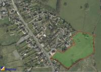 property for sale in LONDON ROAD, Woore, CW3