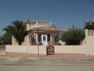 Detached Villa for sale in Camposol, Murcia