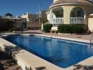 3 bedroom Detached Villa in Camposol, Murcia