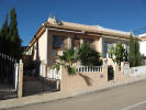 Semi-detached Villa for sale in Camposol, Murcia