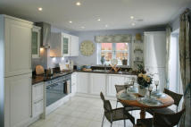 5 bed new house in Stocks Close, Winslow...