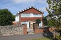 semi detached home in Totnes Road, Paignton...