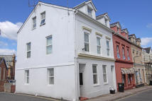 Flat to rent in New Street, Paignton, TQ3