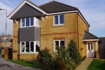 4 bed Detached home in Burghley Walk...