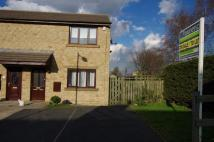 2 bed semi detached house in Mount Road...