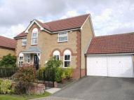 4 bed Detached house for sale in Near Crook, Cote Farm...