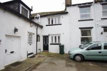 Cottage in Town Lane, Thackley, BD10