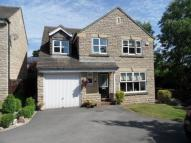 5 bedroom Detached property for sale in Greencroft Close, Idle...