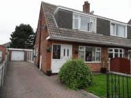 High Ash semi detached property for sale