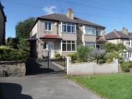 3 bedroom semi detached property for sale in Apperley Road...