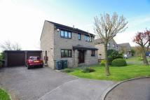 4 bedroom Detached home for sale in Meadowcroft Close...