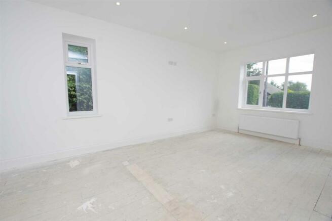 Bedroom two 15'0 (4.57m) x 12'6 (3.81m)