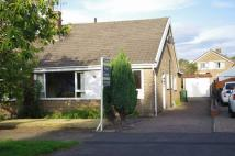 3 bed semi detached home for sale in Brackendale Drive...