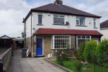 semi detached property to rent in Apperley Road...