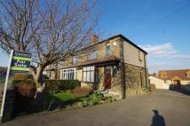 semi detached property to rent in Moorside Road...