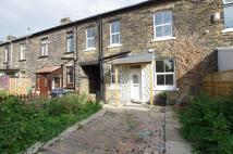 Terraced home to rent in Woodhall Road, Thornbury...