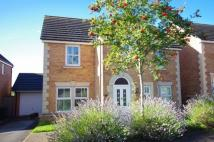 4 bedroom Detached property in Hazelton Close...