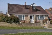 4 bedroom Detached Bungalow in Wilton, Salisbury