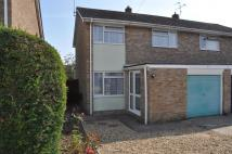 3 bed semi detached house for sale in Glendale Road...