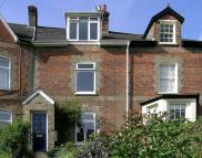 4 bed Terraced home for sale in Devizes Road, Salisbury