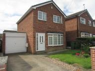 Detached house in Newton Drive, Outwood...
