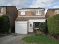 Detached property in Birchtree Close...