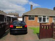 2 bed Semi-Detached Bungalow to rent in Thornes Moor Road...