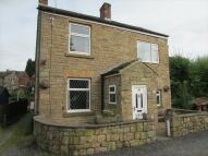 Cottage in Almshouse Lane...