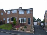 3 bed semi detached property to rent in EDENDALE, Castleford...