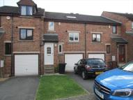 Town House in DAISY VALE MEWS, Thorpe...