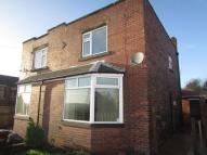 2 bedroom semi detached house in West Wells Crescent...