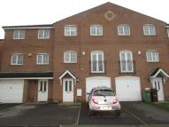 Town House to rent in Willowbridge Close...