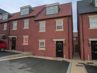 Town House in Turnberry Avenue...