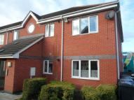 2 bedroom Maisonette in Trafalgar Close, Syston...