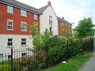 Flat in Old Station Road, Syston...