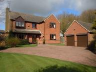 5 bed home for sale in Digby Close...