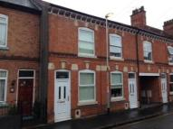 2 bed Terraced house in St Peters Street, Syston...