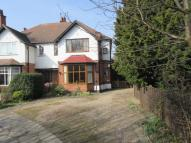 4 bed semi detached house for sale in Melton Road, Syston, LE7
